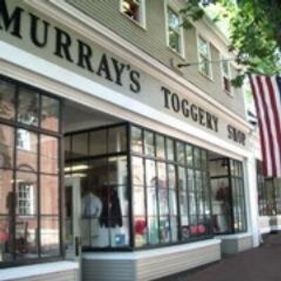 Murrays Toggery Shop ( AckReds)  a0e05e3d4