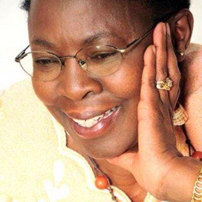 Dr. Gladys Mwiti
