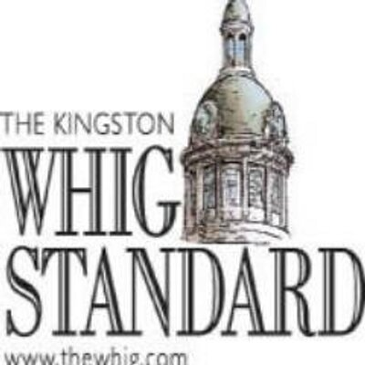 Kingston whig standard in the courts