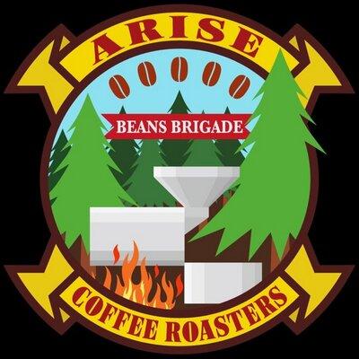 ARiSE COFFEEROASTERS @arisecoffee