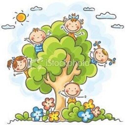 Mi jard n infantil unmundodeamor twitter for Jardin infantil