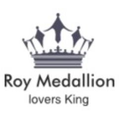 roy medallion