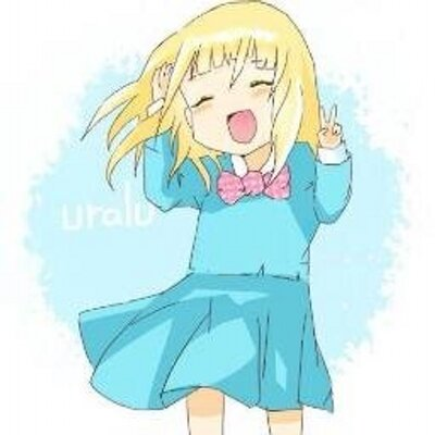 uralu @haruura1u