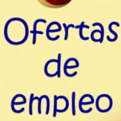 Ofertas de empleo empleo es twitter for Ofertas de tresillos