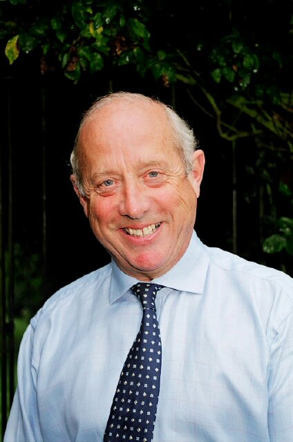 General Godfrey Bloom