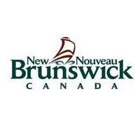 Government of NB twitter profile