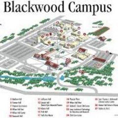 ccc blackwood campus map Ccc Blackwood Ccclifedoe Twitter ccc blackwood campus map