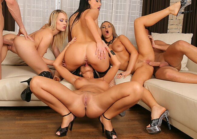 Group Porn Sex 47