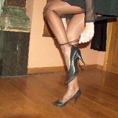 Want Pantyhose Fetish 9