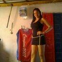 Yanina (@22sanlorenzo) Twitter