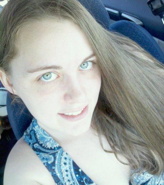 Carissa Fischer >> Carissa Fischer Carrifish Twitter