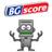 BG Score Live