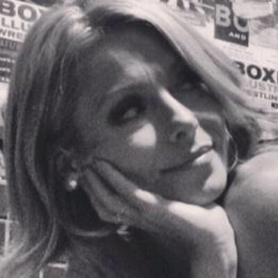 Twitter profile picture for Kelly Ripa