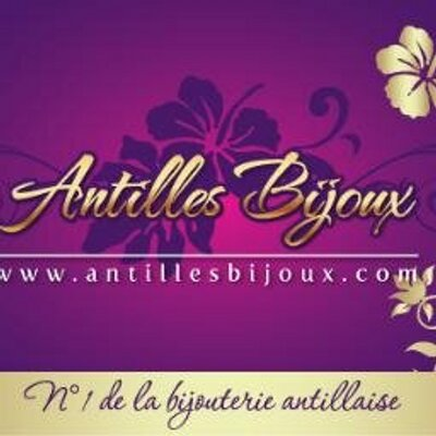 Bijouterie antillaise a paris