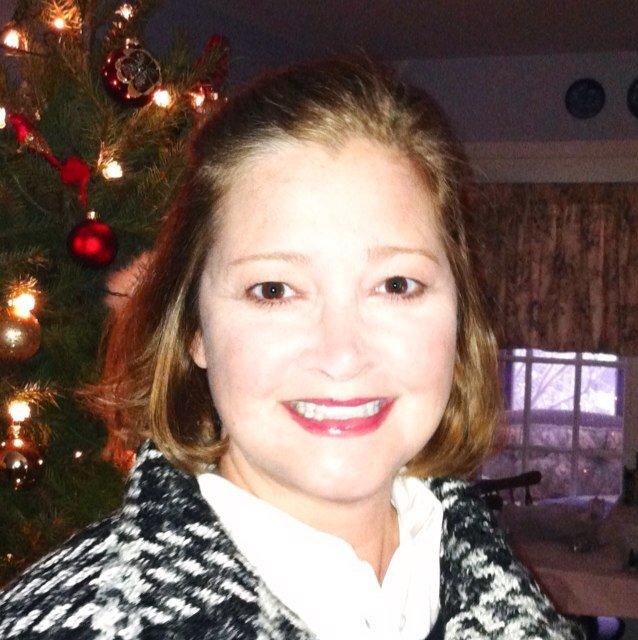 Melinda Traino