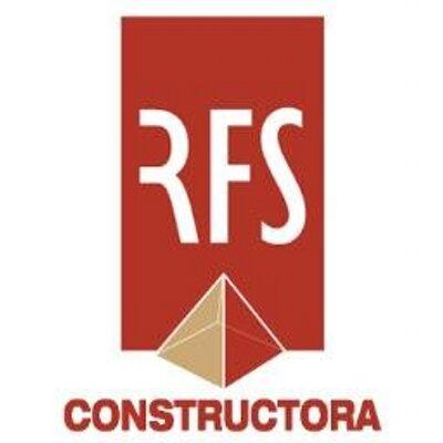 Rfs constructora rfsconstructora twitter for Constructora