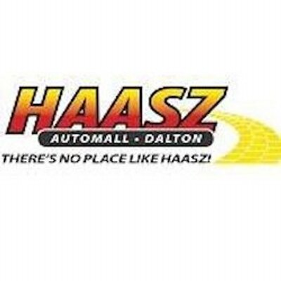 Haasz Automall Of Dalton >> Haasz Automall On Twitter Haasz Automall Of Dalton On Google