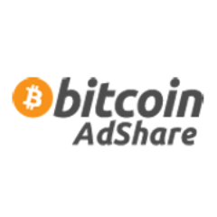 bitcoin adshare)