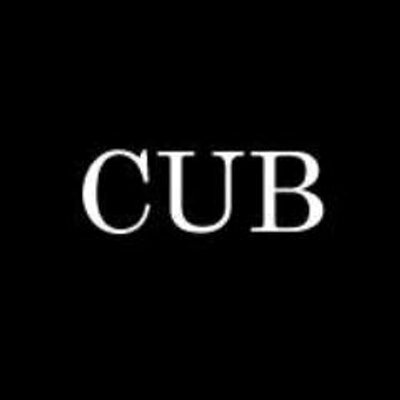 CUB Music on Twitter: