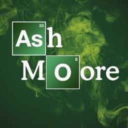 Ash Moore