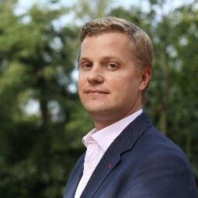 Gavin Holland