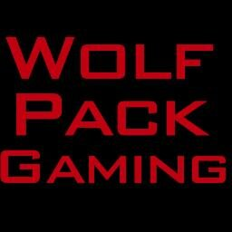 Wolf Pack Gaming
