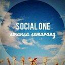 Social One (@11Social1SMANSA) Twitter