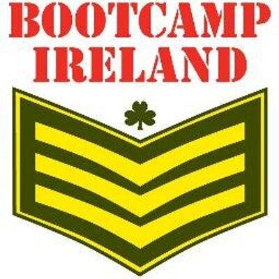 Weekend boot camps ireland