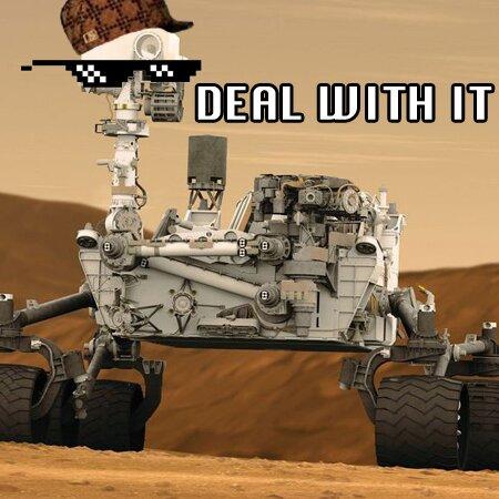 mars rover dirt meme - photo #35