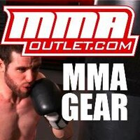 MMA Outlet | Social Profile