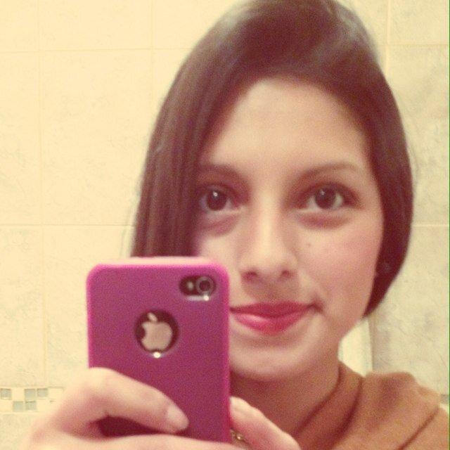 Claudia Stefany