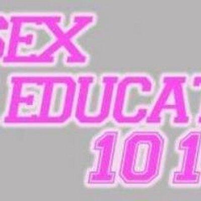 sex ed.101