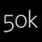 50,000feet on Twitter