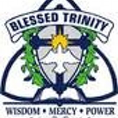 Blessed Trinity Blessedtrinity4 Twitter