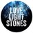 Love Light Stones