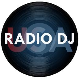 Radio DJ USA