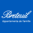 Logo de la société Breteuil