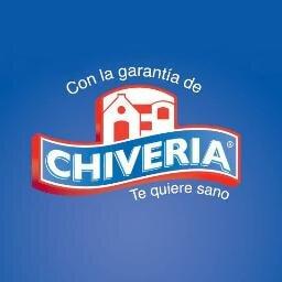 @ChiveriaEC