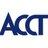 ACCT's Twitter avatar