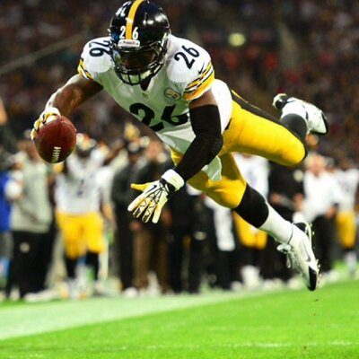 Image Result For Leveon Bell L Bell Twitter