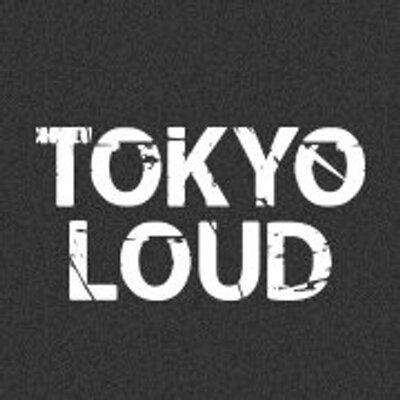 TOKYO LOUD 公式アカウント