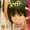 梅ちゃん (@01_umeko) Twitter