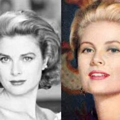 Grace Kelly News On Twitter Princess Of Monacos Great