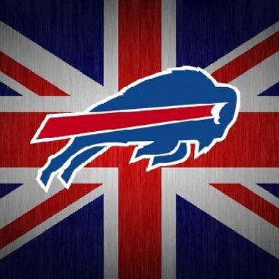 dbda75bdbe5 Buffalo Bills UK ( UKBuffaloBills)