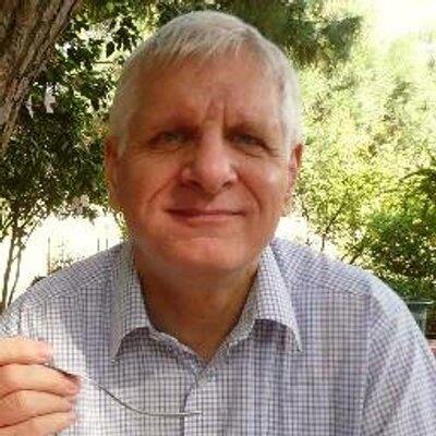 Gordon Bickerstaff (@GFBickerstaff) Twitter profile photo