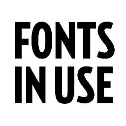 Fonts In Use Social Profile