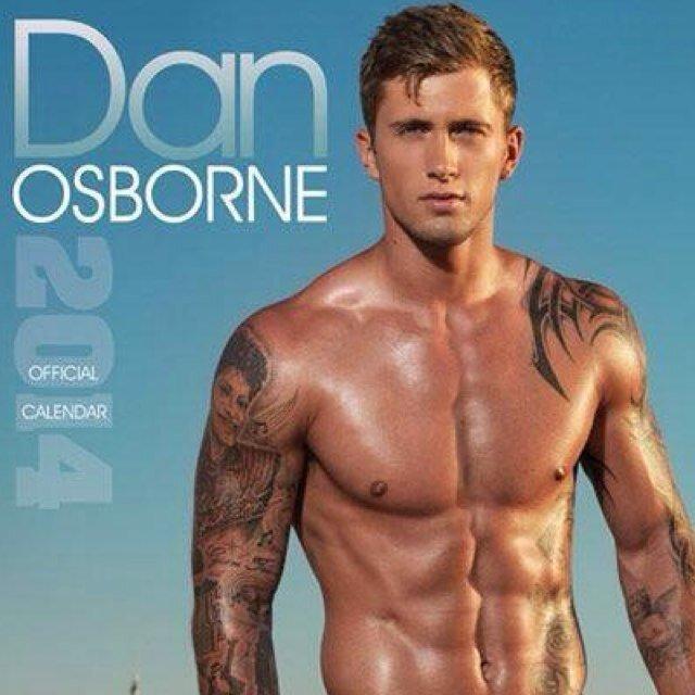 Dan osborne fanpage danny o fans twitter for Da n