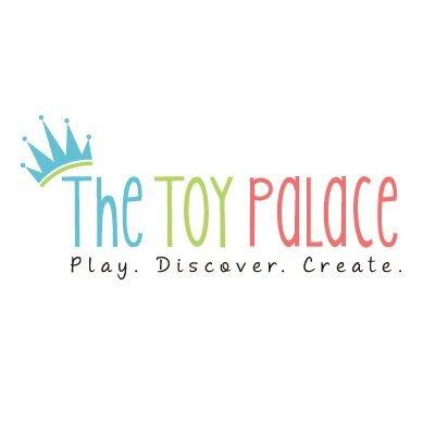 Amazoncom Disney Frozen Castle amp Ice Palace Playset