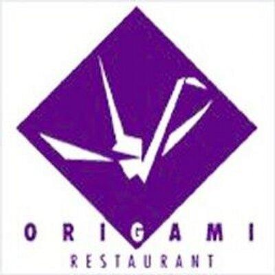 Origami Restaurant Uptown — Origami Restaurant | 400x400