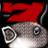 ちぬ谷 魚類